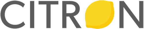 Citron-logo